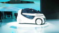 Toyota Yui Sanal Asistanını Tanıttı!