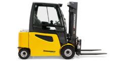 Bodrum Forklift Hizmeti