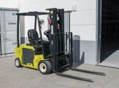 Bodrum Forklift