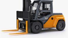 Turgutreis Forklift Fiyatları