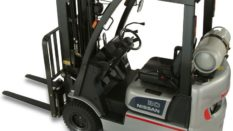 Turgutreis Forklift Kiralama