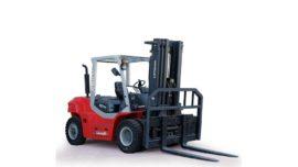 Bodrum Forklift Fiyatları