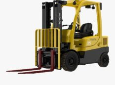 Gündoğan Forklift