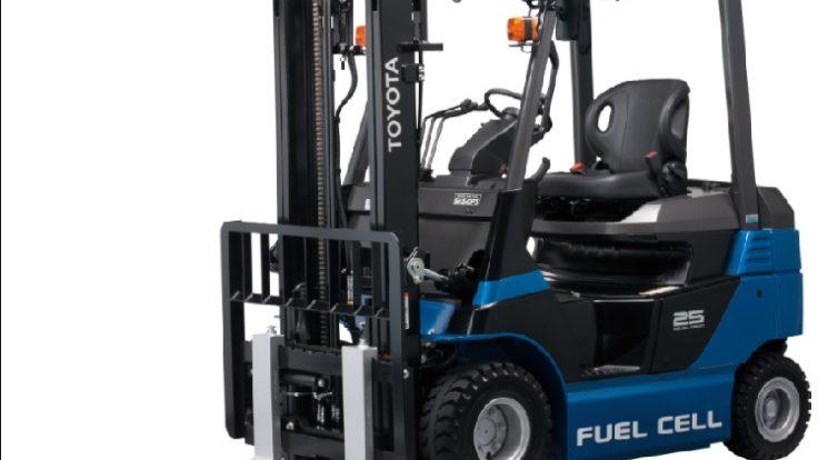 Gündoğan Forklift Fiyatları