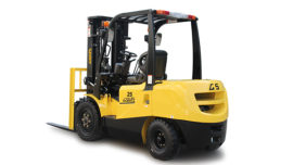 Gündoğan Kiralık Forklift