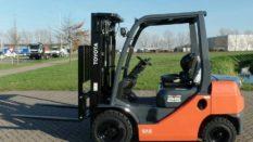 Turgutreis Kiralık Forklift
