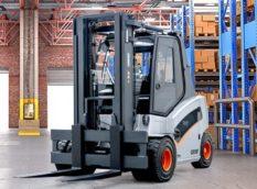 Yalıkavak Forklift