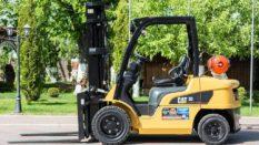 Yalıkavak Forklift Kiralama