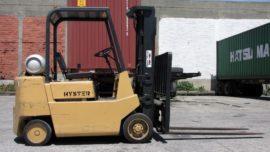Yalıkavak Kiralık Forklift