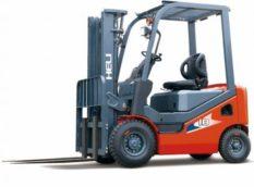 Konacık Forklift
