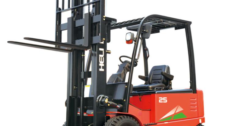 Konacık Forklift Kiralama