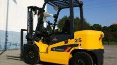 Ortakent Forklift Fiyatları