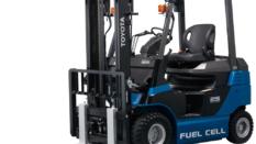 Ortakent Kiralık Forklift