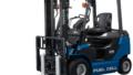 Konacık Forklift Fiyatları