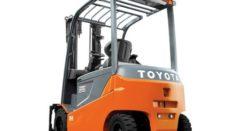 Gümbet Forklift Fiyatları