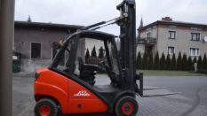 Gümbet Kiralık Forklift